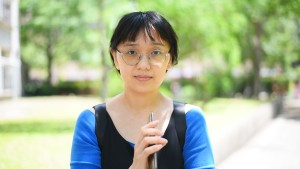 癌症關懷基金會 楊川瑩 營養師