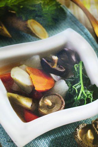 抗癌蔬菜湯
