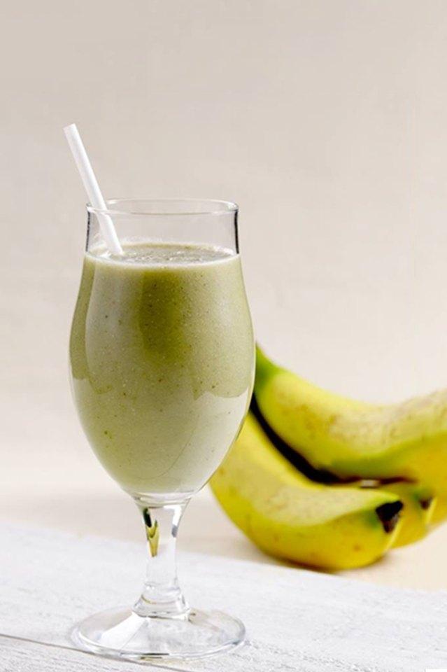 香蕉精力湯
