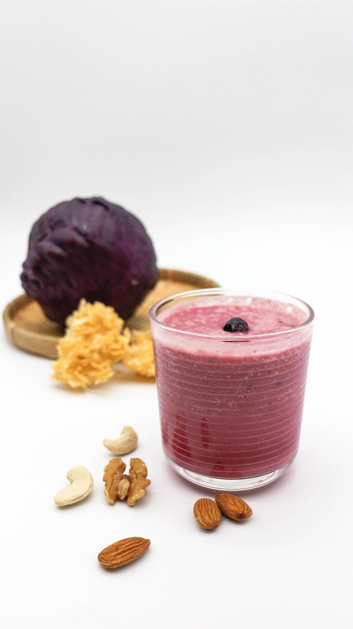 紫薇森林 精力湯│癌症關懷基金會