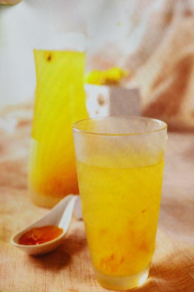 金棗醬|補充維生素C