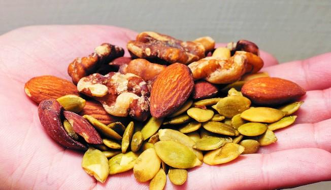 預防高血壓,掌握飲食3重點