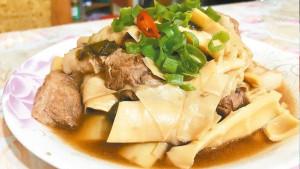 醬滷桂竹筍