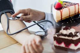 「精緻糖」是慢性疾病製造原!研究:減少2.3茶匙糖就能降血壓 「精緻糖」是慢性疾病製造原!研究:減少2.3茶匙糖就能降血壓