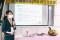 癌症關懷基金會營養師楊川瑩表示,本次調查對象針對北、中、南部六縣市國小三至六年級學生進行問卷填寫,共回收3萬4077份;調查也發現,愈高年級學童愈挑食。 記者簡浩正/攝影